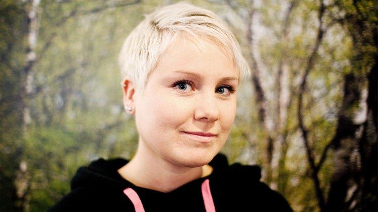 Tuva ble i 2006 utsatt for en grov overfallsvoldtekt. Flere år etter ble gjerningsmannen dømt. (Foto: Jonas Jeremiassen Tomter, NRK)