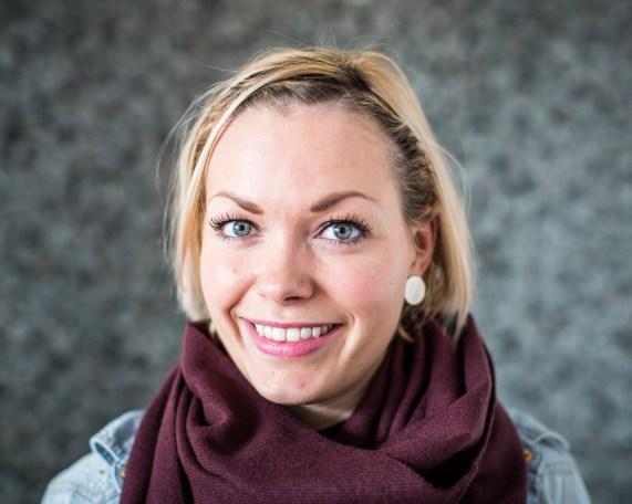 Lise (Foto: Tom Øverlie, NRK)