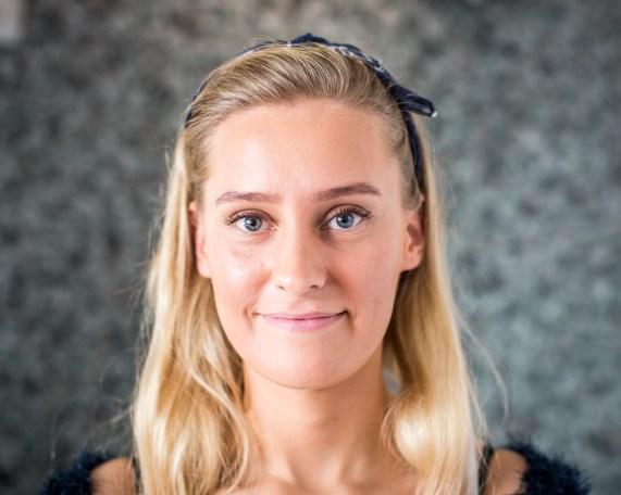 Ane (Foto: Tom Øverlie, NRK)