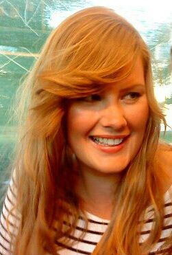 Victoria Hellstad. (Foto: Privat)
