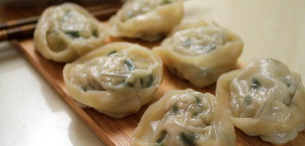 Dumplings (Foto: KFoodaddict/ Flickr.com)