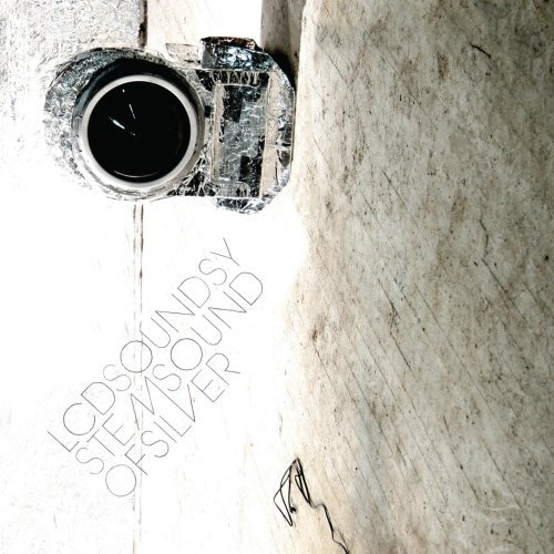 lcdsoundsystem - sound of silver-cover