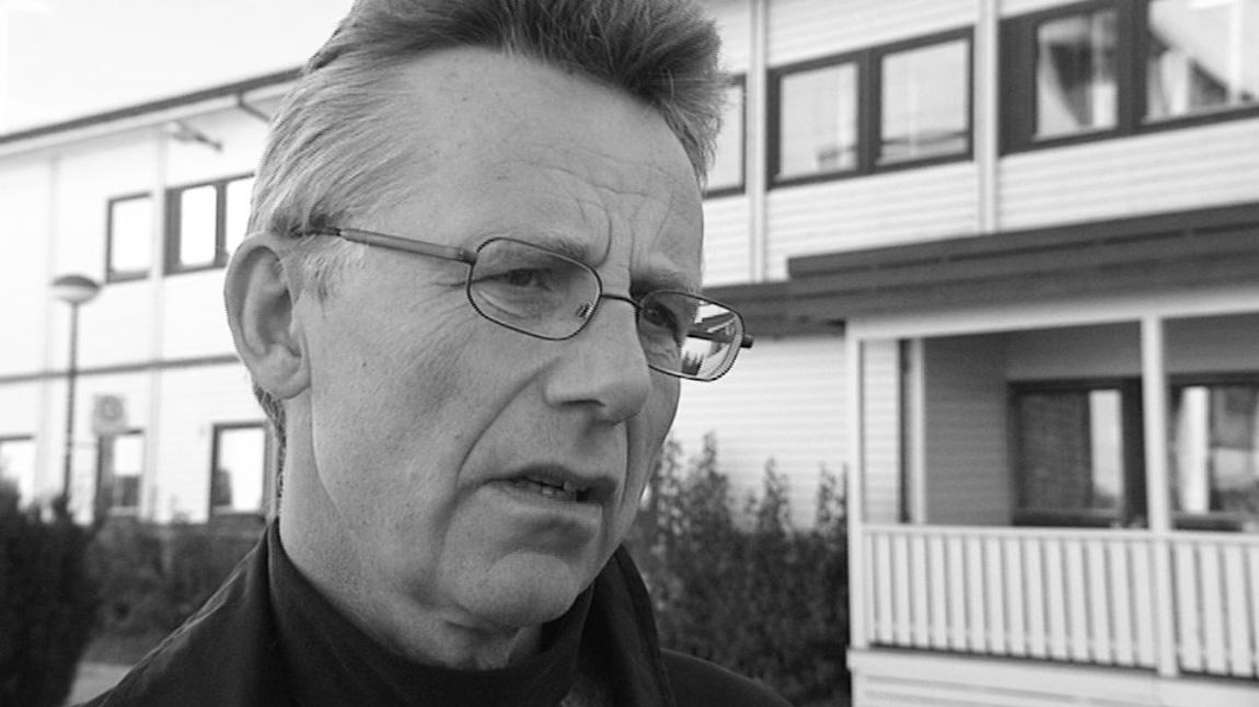 Willy Pedersen, rusforsker og professor ved Institutt for sosiologi og samfunnsgeografi (UiO). (Foto: Gunnar Sakshaug, NRK)