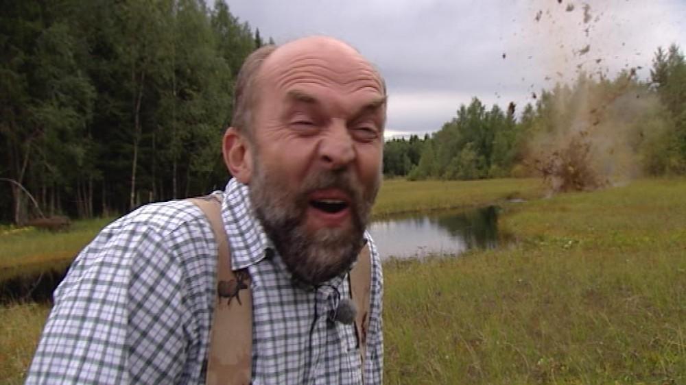 Lornts Mørkved. (Foto: NRK)