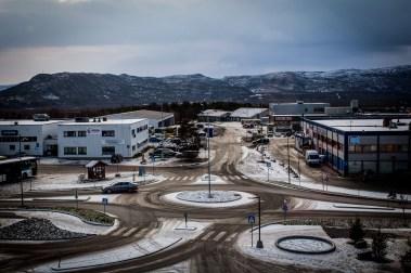 Alta (Foto: Matias Nordahl Carlsen)
