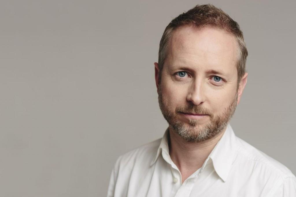 Bård Vegard Solhjell (SV). (Foto: Åsmund Holien Moe)