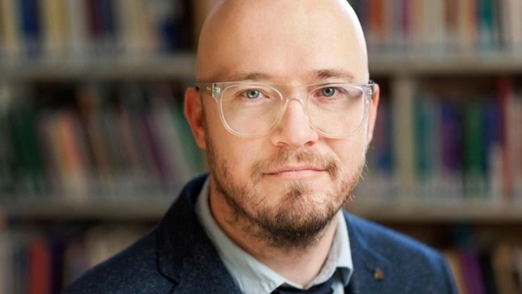 Christer Hyggen (Foto: Nova)