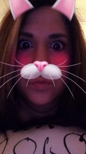 Shirin The Cat.
