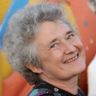 Allmennlege Janecke Thesen har positive erfaringer med antidepressiva - men piller alene er ikke nok, understreker hun. (Foto: Privat)
