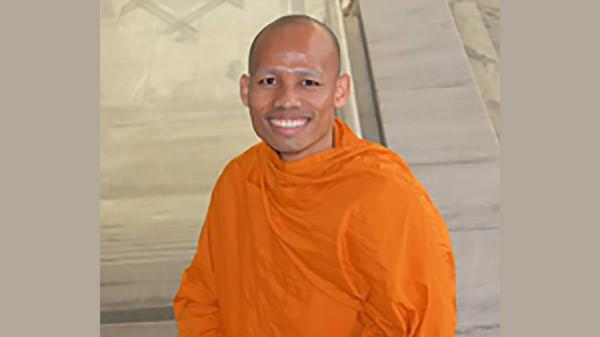 Phramaha Aphinon