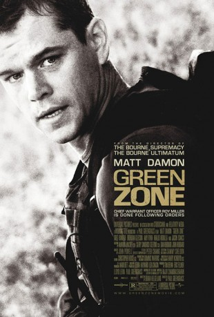 Green Zone. (Foto: United International Pictures)