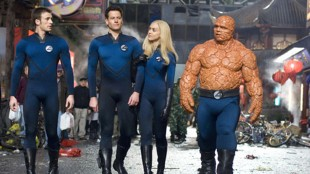 Fantastic Four: Rise of the Silver Surfer. (Foto: Twentieth Century Fox)
