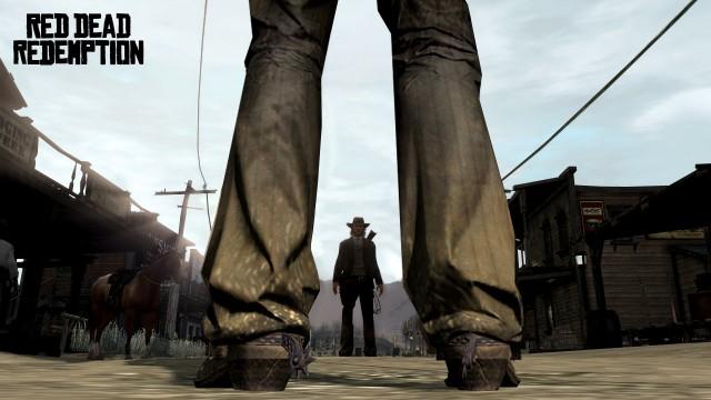 Red Dead Redemption. (Foto: Rockstar Games)