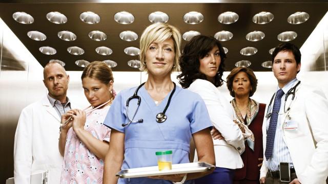 Nurse Jackie (foto: Showtime)