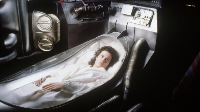 Alien. (Foto: Paramount Pictures)