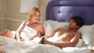 Katherine Heigl og Ashton Kutcher i Killers. (Foto: SF Norge)