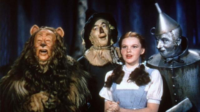 Fra <em>Trollmannen fra Oz</em>. (Foto: Arthaus)