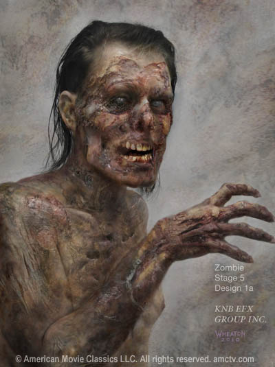 The Walking Dead3 (foto: AMCTV)