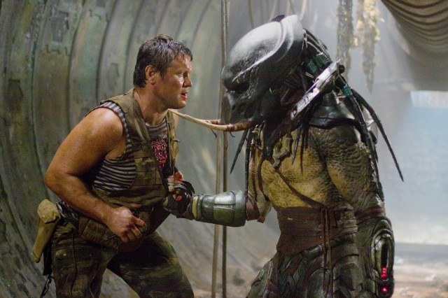 Predators. (Foto: 20th Century Fox)