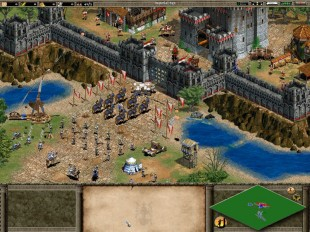 Age of Empires 2. (Foto: Microsoft Game Studios)
