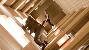 Inception. (Foto: Warner Bros. Pictures)