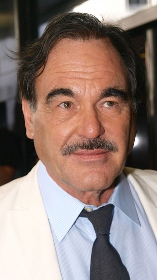 Oliver Stone. (Foto: AFP PHOTO / MAX NASH)