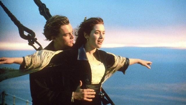Titanic. (Foto: SF Norge)