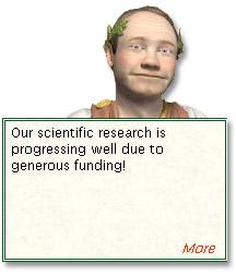 Vitenskapelig Rådgiver, Civilization III