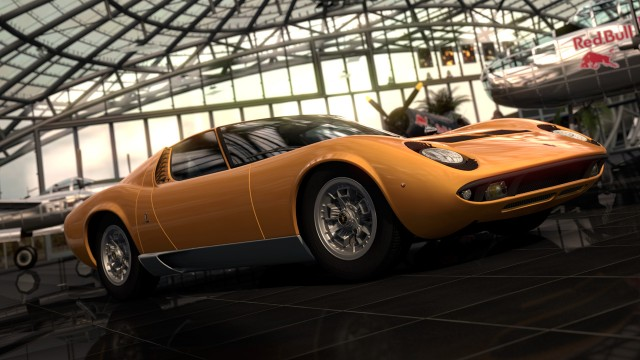 Gran Turismo 5. (Foto: SCEE)