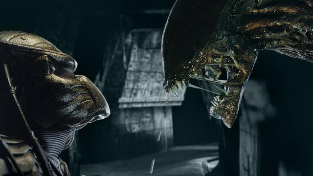 Du vil ikke kødde med disse skapningene fra Alien vs Predator! (Foto: 20th Century Fox)