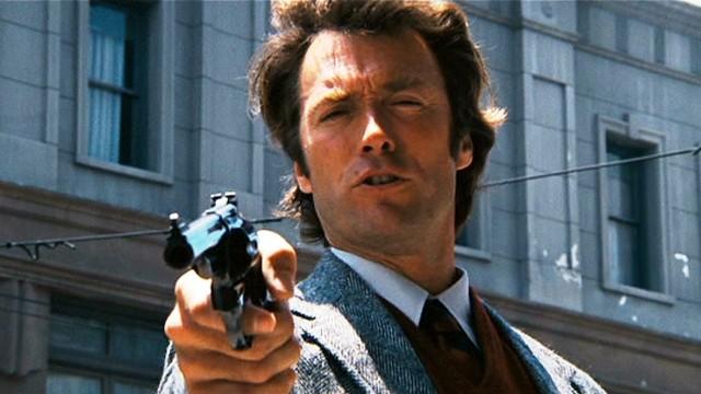 Clintern vil blåse hodet ditt rett av! (Foto: Warner Bros Home Entertainment Norway)