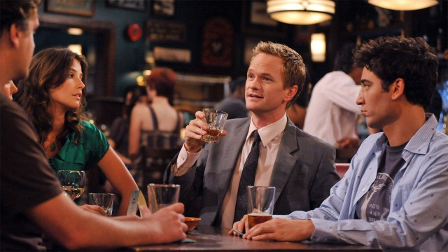 How I met Your Mother (Foto: SF Norge AS)