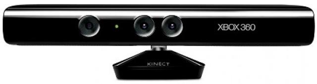 Kinect (Foto: Promo)