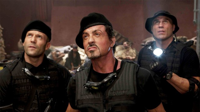 The Expendables (Foto: Euforia Film)