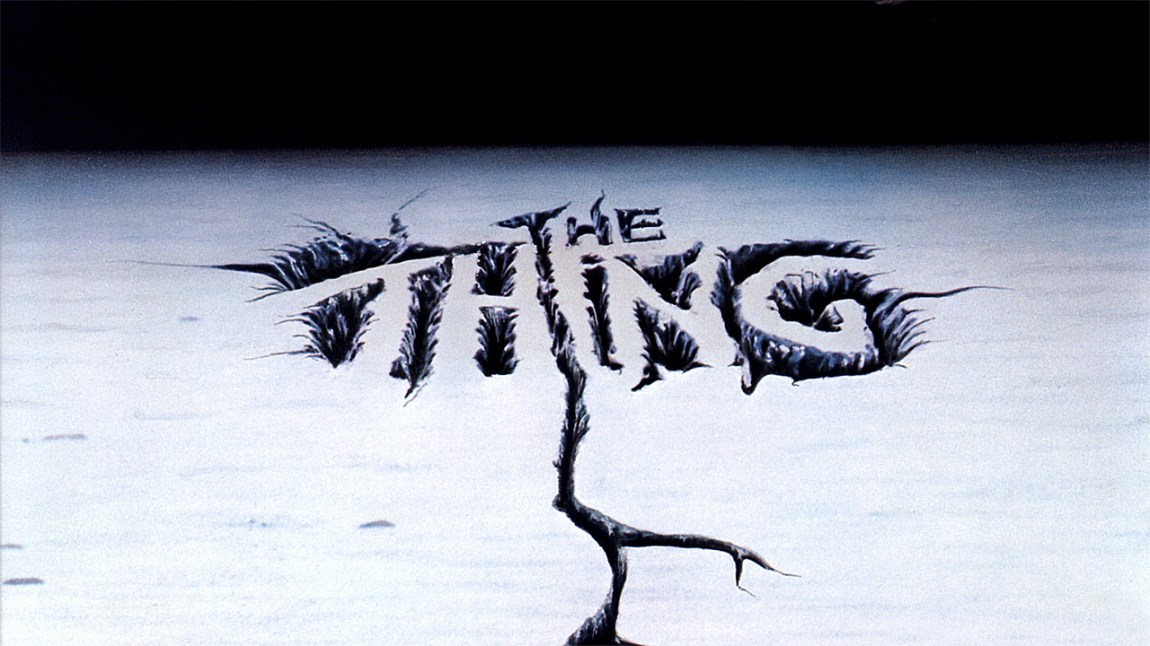 """Kurt Russel hadde hovedrollen """"The Thing"""" fra 1982. (Foto: David Foster Productions)"""