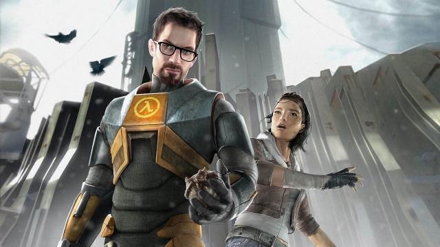 Half-Life 2. (Foto: Valve)