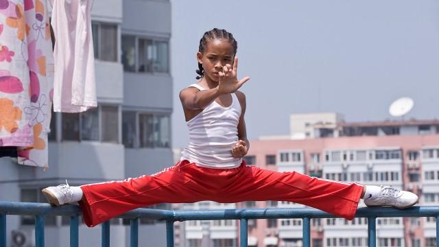 """Jaden Smith spiller Dre Parker i Harald Zwarts """"Karate Kid"""""""