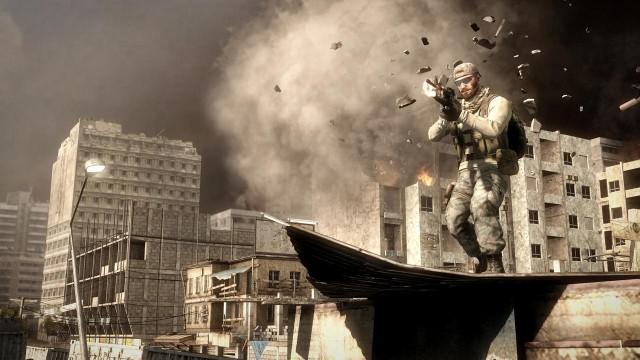 Medal of Honor. (Foto: EA)