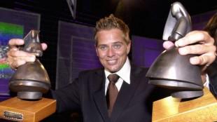 Robert Stoltenberg vant to Amandaer i 2002. (Foto: Scanpix)