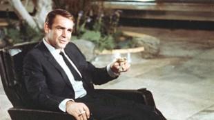 James Bond: You Only Live Twice - Sean Connery. (Foto: AP Photo)