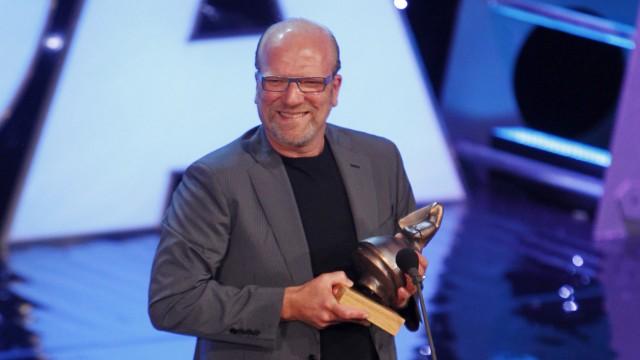 Ingar Helge Gimle vant for rollen som Sven O. Høiby. (Foto: Scanpix)