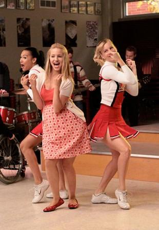 Glee (Foto: SF Norge AS)