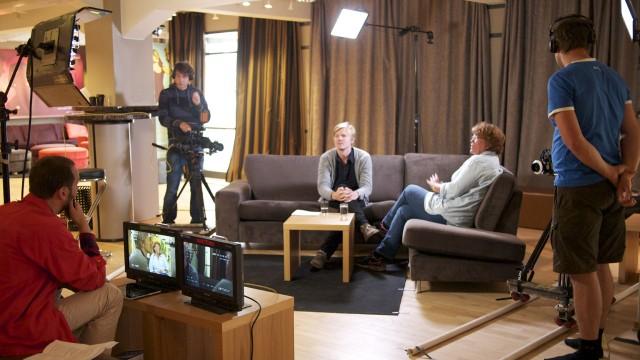 Filmbonanza (Foto: NRK)