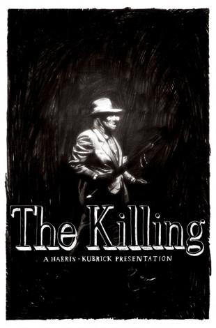 The Killing - Connor Willumsen