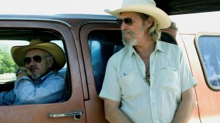 Crazy Heart - Loyd Catlett og Jeff Bridges (Foto: Fox Searchlight Pitcures)