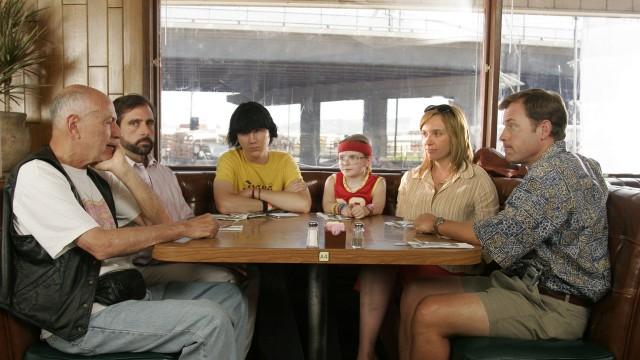 Olive og Dwayne i Little Miss Sunshine er et søskenpar vi virkelig har sansen for! (Foto: Twentieth Century Fox)