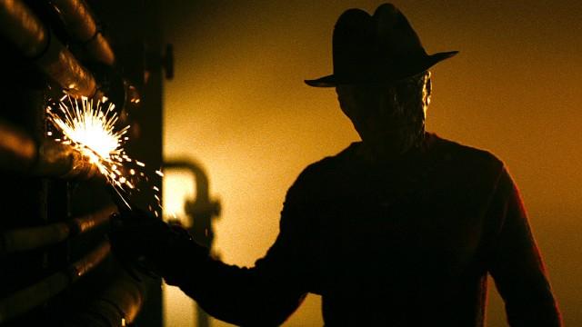 Freddie Krueger i A Nightmare on Elm Street. (Foto: Warner Bros./Sandrew Metronome)