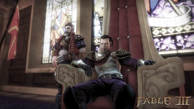 Fable 3. (Foto: Microsoft)