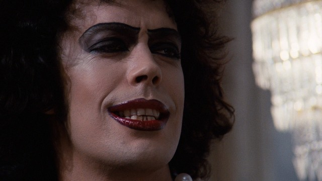 The Rocky Horror Picture Show. (Foto: SF Norge Video)