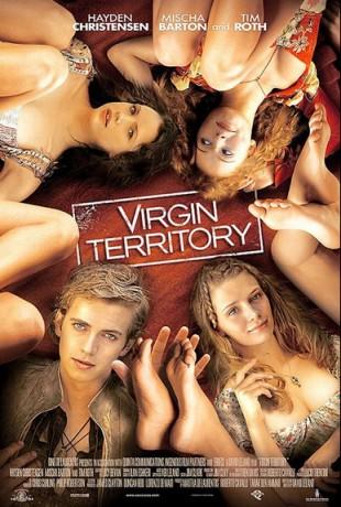 Virgin Territory. (Foto: Carthago Films)